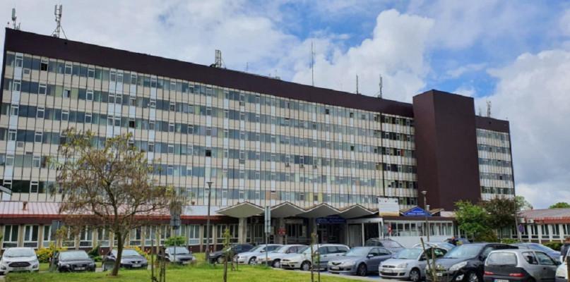 Rekordowa liczba pacjentów w szpitalu na Winiarach - Zdjęcie główne