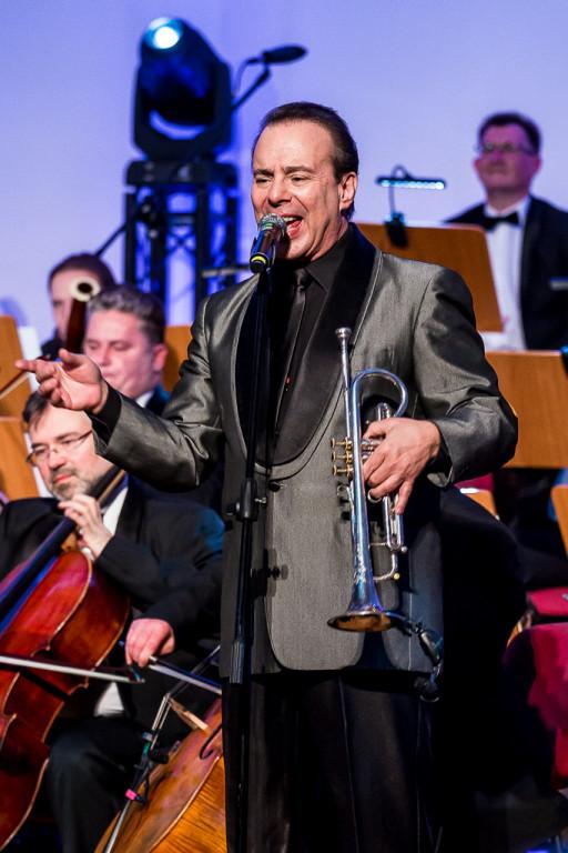 Gary Guthman zagrał z Płocką Orkiestrą Symfoniczną - Zdjęcie główne