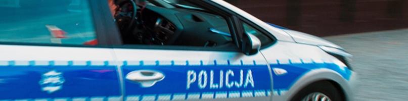 Skradziono auto warte 140 tysięcy złotych - Zdjęcie główne