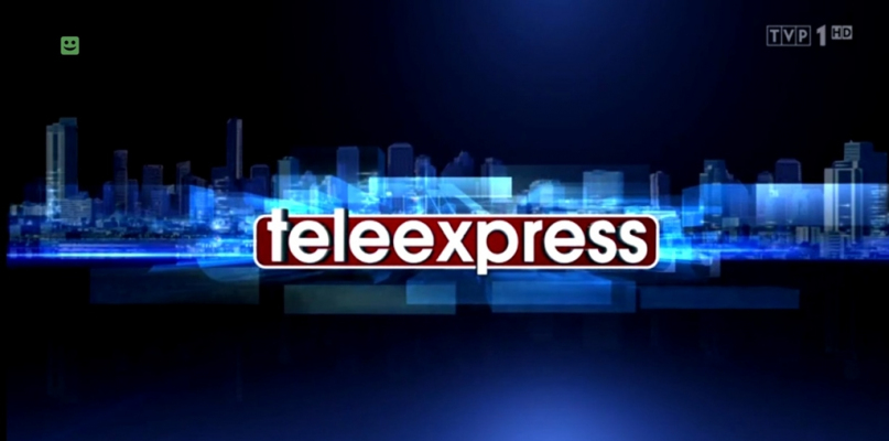 O płockiej kapeli w Teleexpressie w TVP1 - Zdjęcie główne