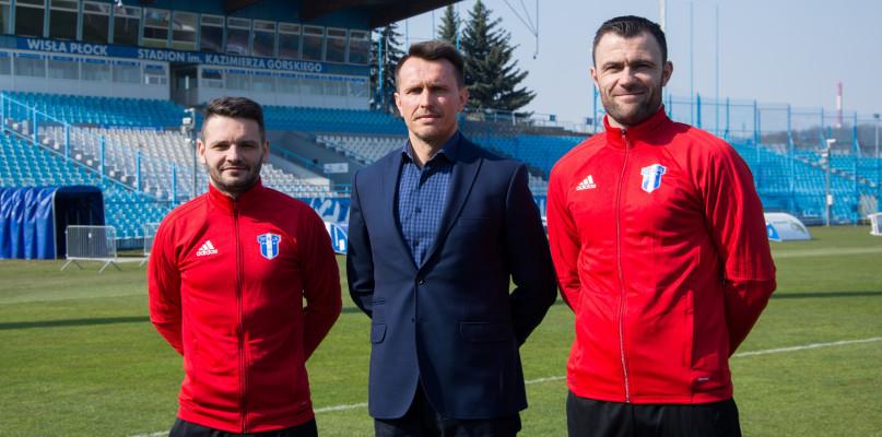 Wisła ma nowego trenera. Czy Leszek Ojrzyński uratuje Ekstraklasę? - Zdjęcie główne