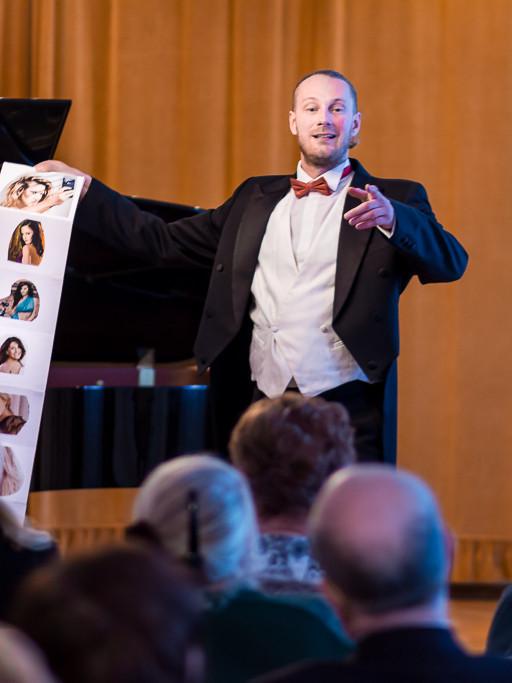 Opera na wynos w Domu Darmstadt - Zdjęcie główne