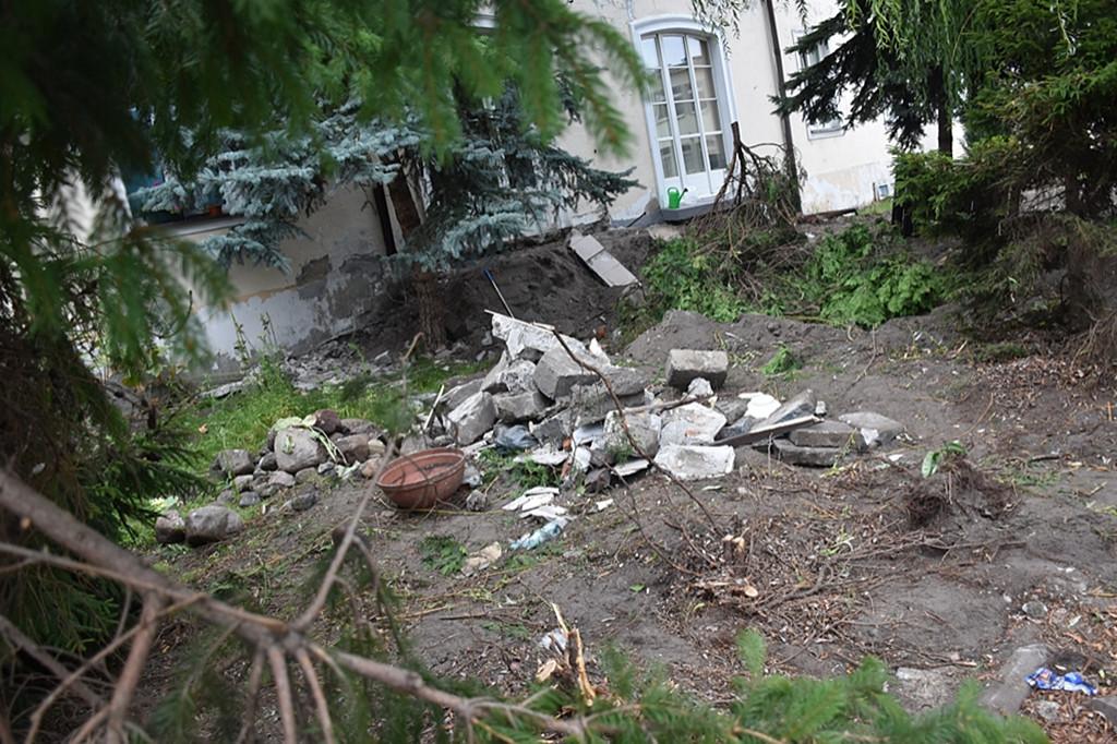 Likwidują ogródki. Mieszkańcy załamują ręce - Zdjęcie główne