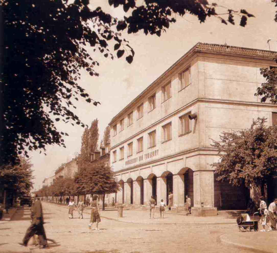 Kultowe sklepy w Płocku, których już nie ma [CZĘŚĆ 2] - Zdjęcie główne