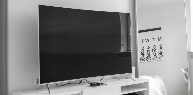 Odkryj moc kropek. Czym są telewizory QLED i jaki wybrać? - Zdjęcie główne