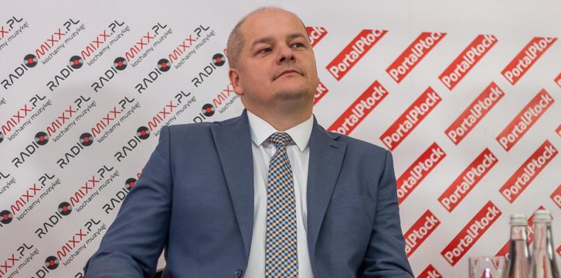 Samorządowcy do parlamentu? Czy będzie wśród nich Andrzej Nowakowski?  - Zdjęcie główne