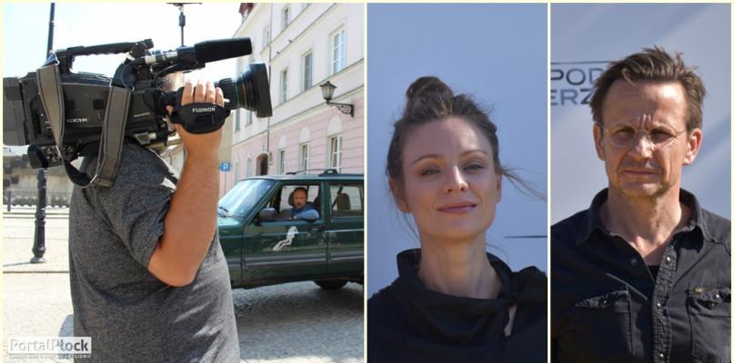 """Chcecie zagrać w serialu """"Pod powierzchnią""""? Zdjęcia będą w Płocku - Zdjęcie główne"""