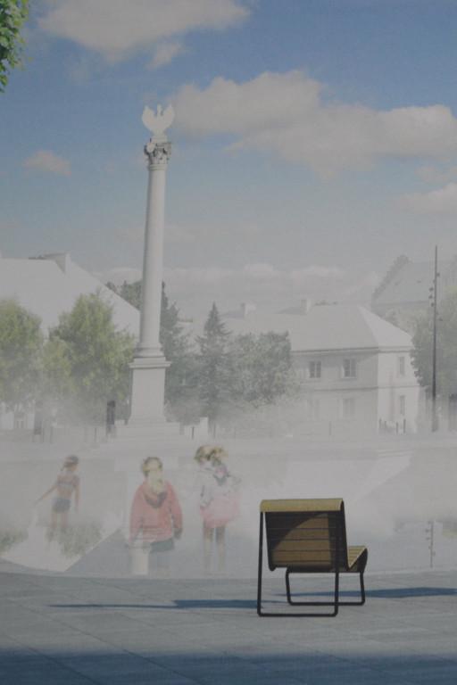 Jak ma wyglądać Plac Narutowicza? - Zdjęcie główne