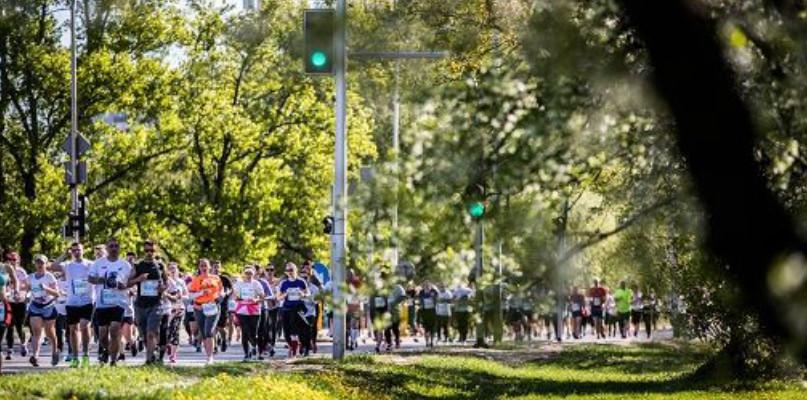 Jedna z największych imprez biegowych w Polsce. Będzie rekord? - Zdjęcie główne