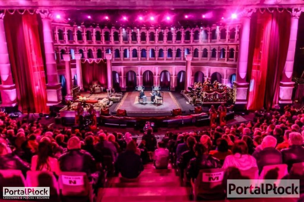 Płocka Noc Kabaretowa - Zdjęcie główne