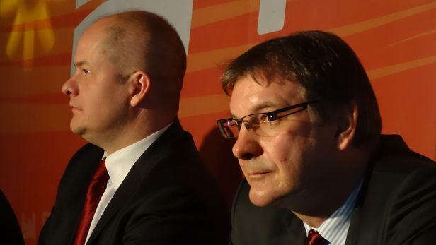 Miszczyński jest prezesem. Na razie... - Zdjęcie główne