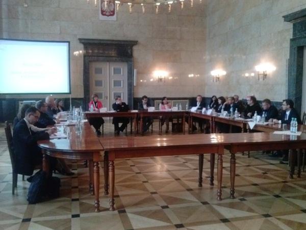 Płocki biznes na kongresie w Katowicach - Zdjęcie główne