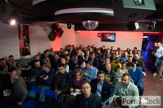 Rób internety w Płocku. Przyjdź na Plockamp - Zdjęcie główne