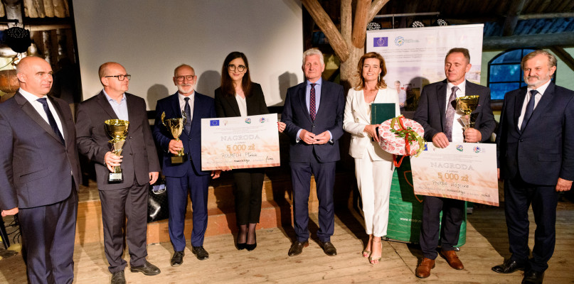 Podsumowanie konkursu AGROLIGA 2020  Mazowieckim Ośrodku Doradztwa Rolniczego - Zdjęcie główne