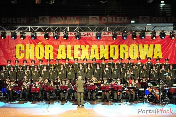 KONKURS: Wygraj bilety na Chór Aleksandrowa - Zdjęcie główne