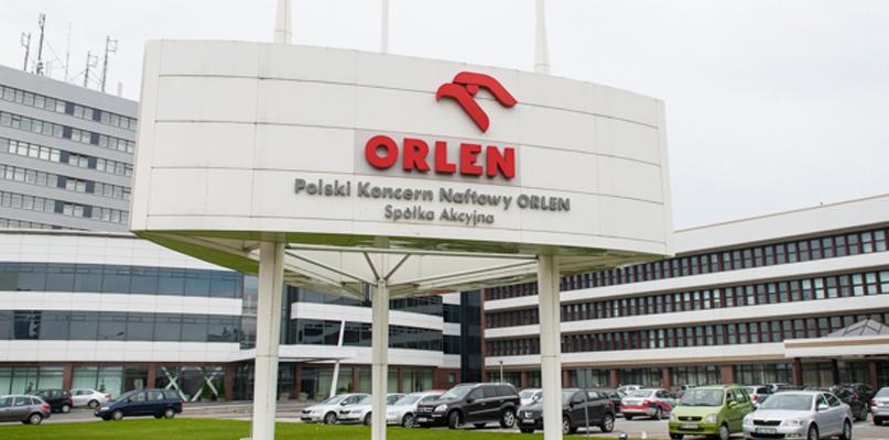 Powołano nowego prezesa jednej ze spółek Orlenu - Zdjęcie główne