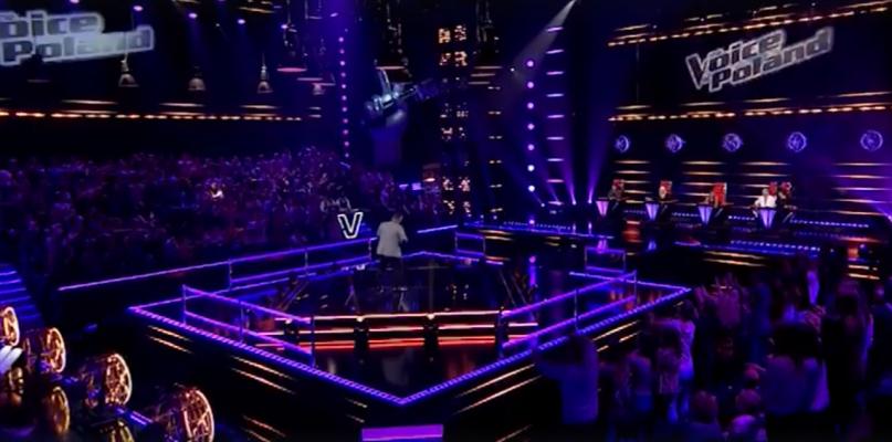 Płocczanin na gorącym krześle w The Voice of Poland. Jak wypadł? - Zdjęcie główne