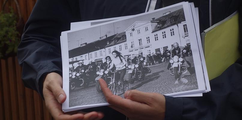 Jak kręcili filmy w Płocku, kto kogo uderzył w twarz i dlaczego - Zdjęcie główne