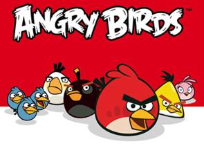 KONKURS: Wygraj portmonetkę Angry Birds - Zdjęcie główne