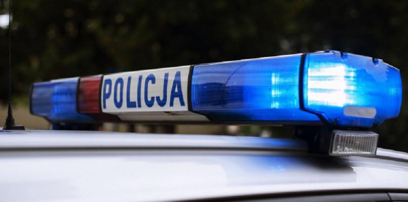 Wypadek autobusu w centrum Płocka. Dwie osoby ranne - Zdjęcie główne