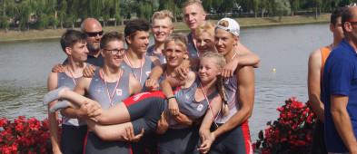Płocczanie przywieźli cztery medale z mistrzostw Polski - Zdjęcie główne
