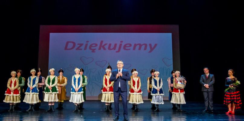 Natalia Dzieciom. Charytatywny koncert w teatrze - Zdjęcie główne