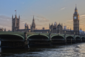 Londyn i okolice samochodem  - Zdjęcie główne