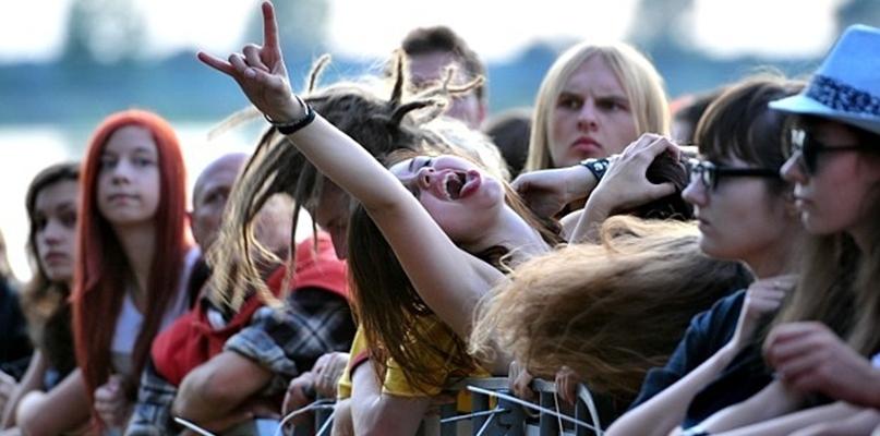 W tym roku Summer Fall Festival bez zagranicznej gwiazdy - Zdjęcie główne