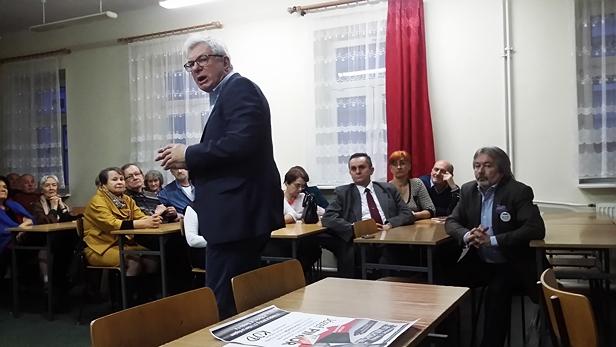 Celiński: Brakuje pomysłu na Polskę - Zdjęcie główne