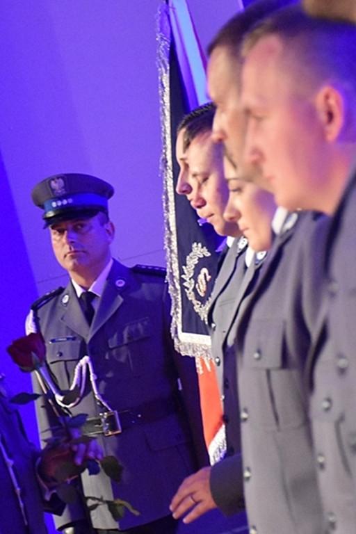 Obchody 100. rocznicy powołania Policji - Zdjęcie główne