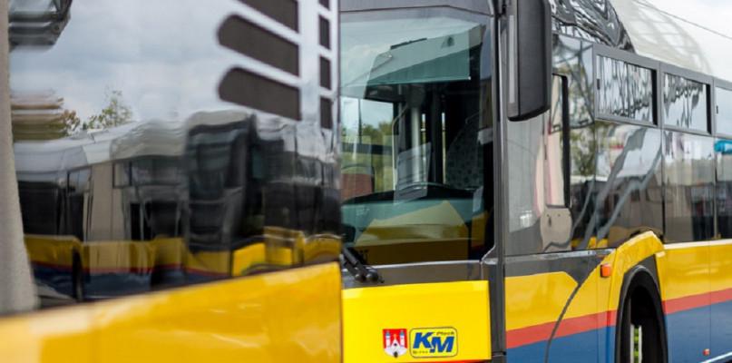 Zmiany w kursowaniu autobusów KM Płock. Powodem koronawirus - Zdjęcie główne