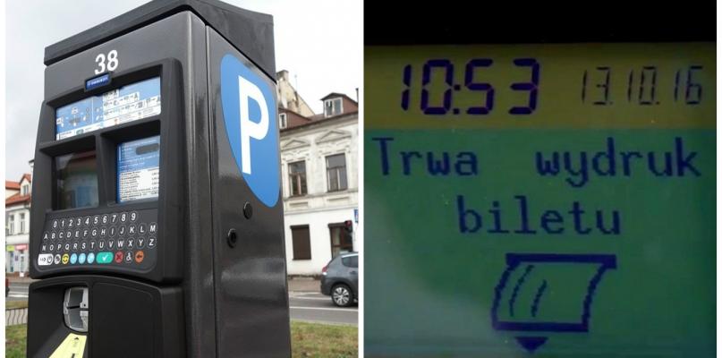 Jak korzystać z parkomatów? Oto instrukcja obsługi  - Zdjęcie główne
