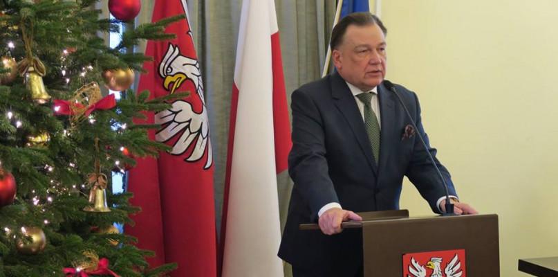 Budżet Mazowsza uchwalony, ponad miliard złotych na inwestycje. Co dla Płocka? - Zdjęcie główne