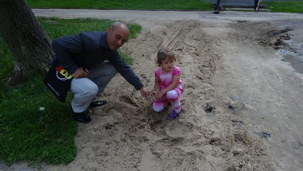 Awantura o piaskownice, które zniknęły - Zdjęcie główne