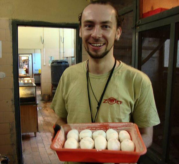 W płockim ZOO naprawdę niezłe jaja - Zdjęcie główne