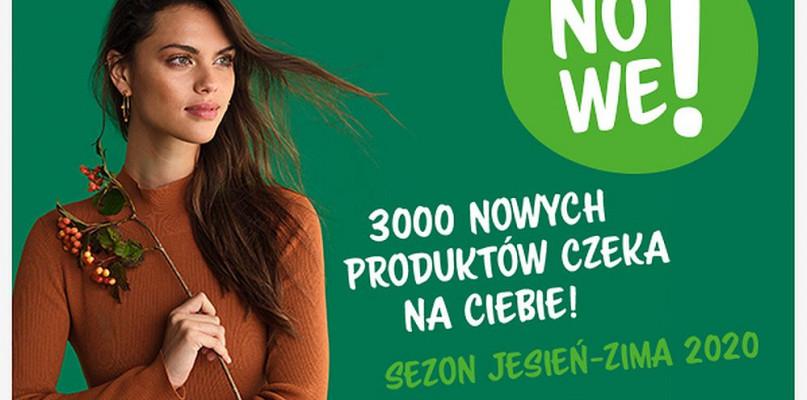 1 października startuje nowy sezon w Rossmannie - Zdjęcie główne