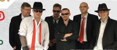 To będzie pierwszy występ tego zespołu w Płocku - Zdjęcie główne