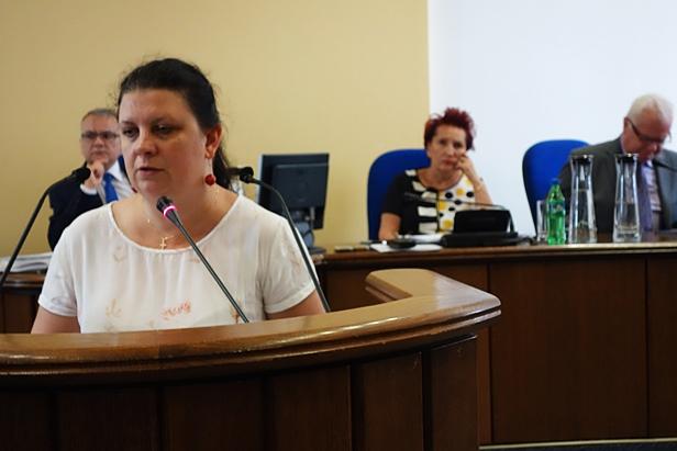 Na sesji burzliwa dyskusja o podwyżce  - Zdjęcie główne