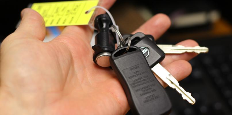 Kupujesz auto? Możesz sprawdzić jego historię - Zdjęcie główne