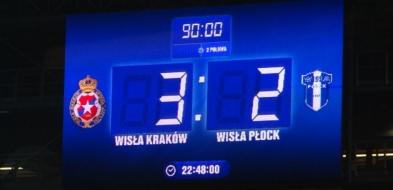 Rewanżu nie było. Rezerwowi dają Wiśle Kraków zwycięstwo - Zdjęcie główne