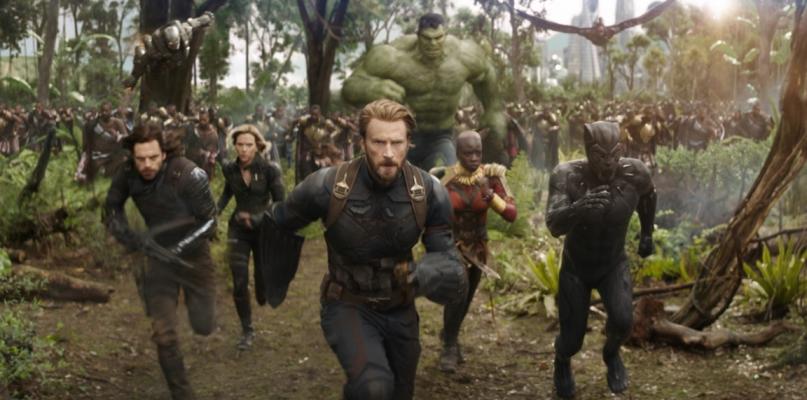 """Hit czy gniot? Sebastian Deręgowski o """"Avengers: Wojna bez granic"""" - Zdjęcie główne"""