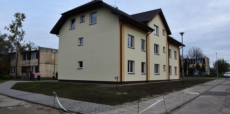 Na osiedlu powstanie nowy budynek wielorodzinny. Ale najpierw trzeba rozebrać stary - Zdjęcie główne