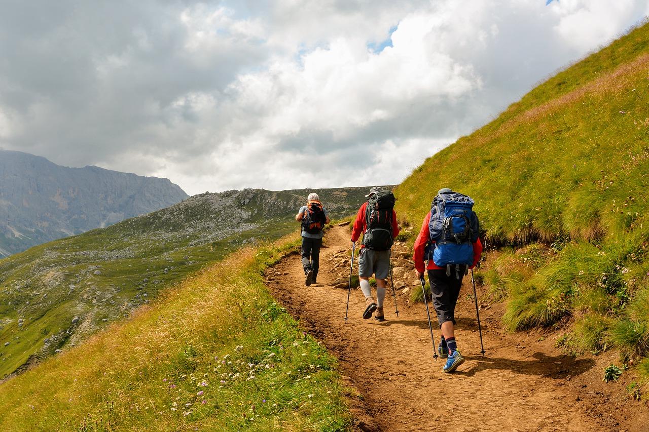 Jak wybrać swoje pierwsze buty trekkingowe?  - Zdjęcie główne