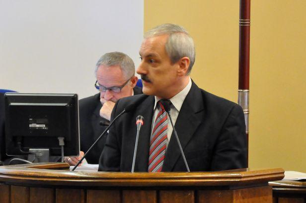 Milewski: Skończmy marzyć o uniwersytecie! - Zdjęcie główne