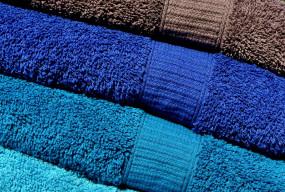 Zalety ręczników frotte - Zdjęcie główne