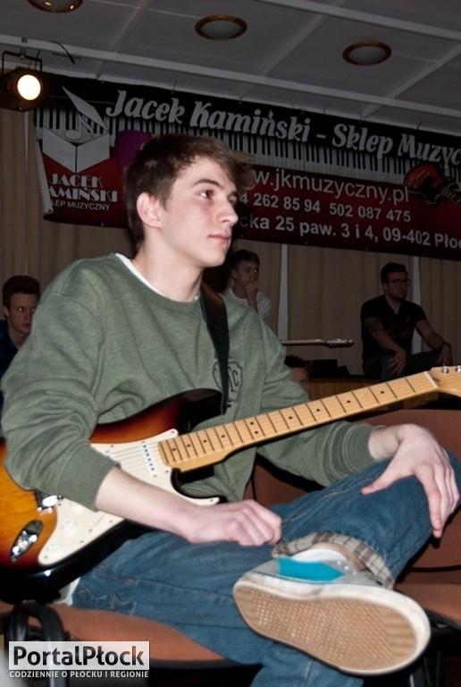 Finał Płockich Konfrontacji Gitarowych - Zdjęcie główne