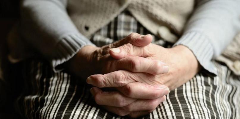Starosta płocki: Sytuacja w Domach Pomocy Społecznej została opanowana - Zdjęcie główne