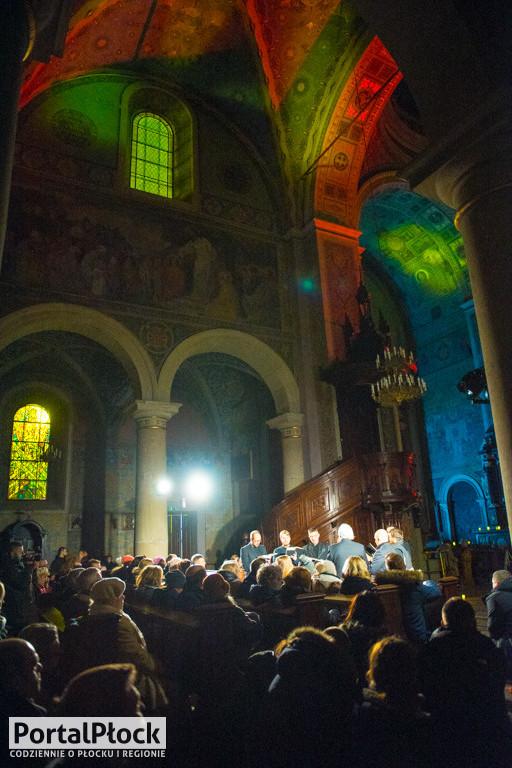 Adam Strug na Festiwalu Muzyki Jednogłosowej - Zdjęcie główne