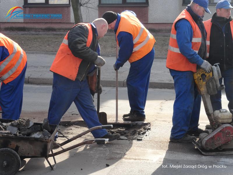 Uwaga, utrudnienia w stronę Winiar - Zdjęcie główne