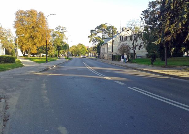 A jednak. Miasto ryzykuje i zamyka ulicę - Zdjęcie główne